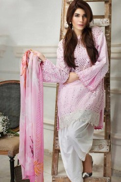 Sana Safinaz lawn collection 2021