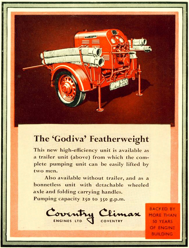 Coventry Climax Graces Guide