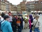 zwiedzanie Stare miasto z przewodnikiem