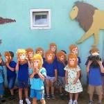 Wycieczki szkolne jednodniowe - Twardziele na czarnym lądzie