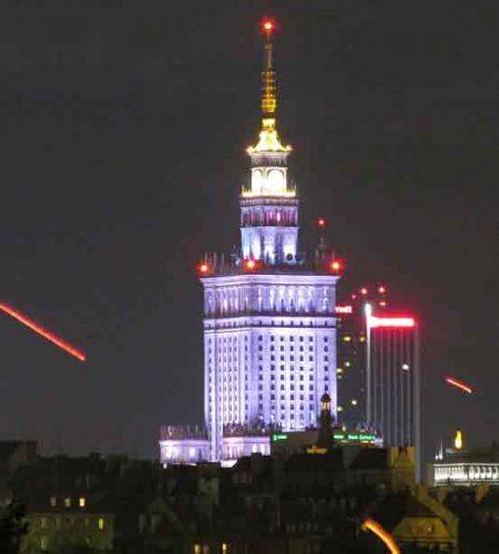 Warszawa komunistyczna