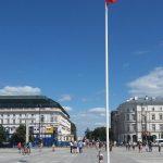 zwiedzanie Warszawy z przewodnikiem