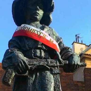 Wycieczka jednodniowa po Warszawie