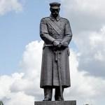 pomnik j.pilsudski