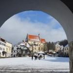rynek Kazimierz
