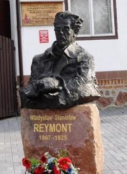 Wycieczki szkolne jednodniowe – Śladami Władysława Reymonta