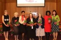 2015 Grandmothers