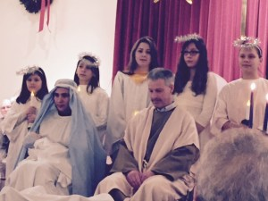 Christmas pageant 4