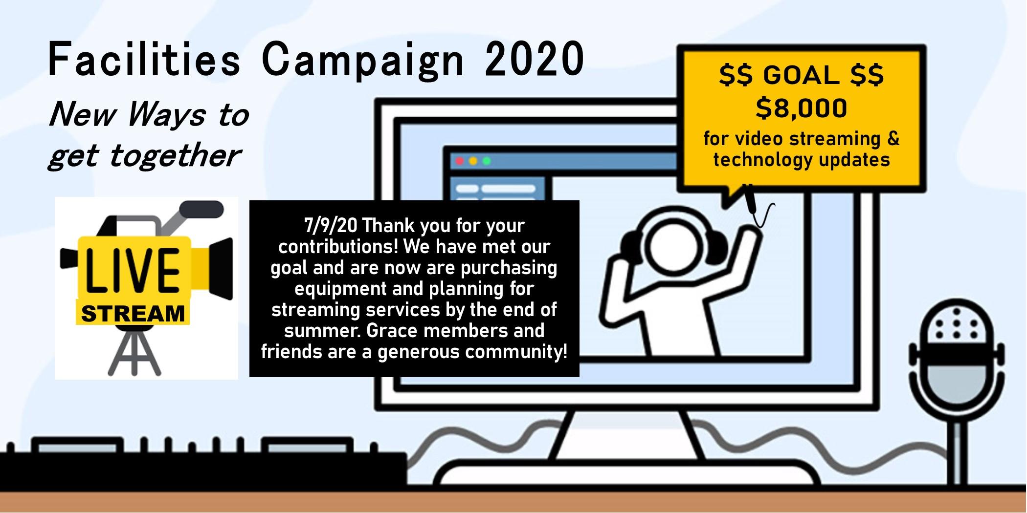 2020 6 Facilities Campaign 2