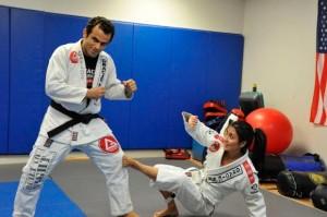 Jiu-Jitsu Knowledge