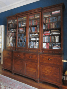 Some Of Our Favorite Things Objects And Events That Inform The People S House Gracie Mansion
