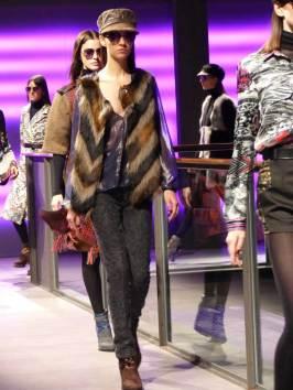 Custo Barcelona - Fashion week 2014 AW Collection (11)