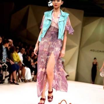 Dubai Asudari 2015 Sporty Couture, Maria Scard Gracie Opulanza fashion (15)