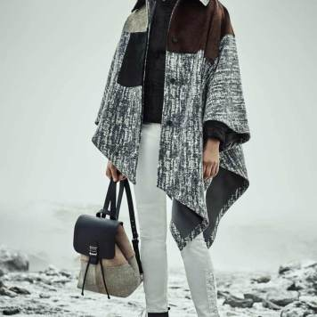 Belstaff Womenswear Autumn Winter 2016 Rory Payne Look (18)