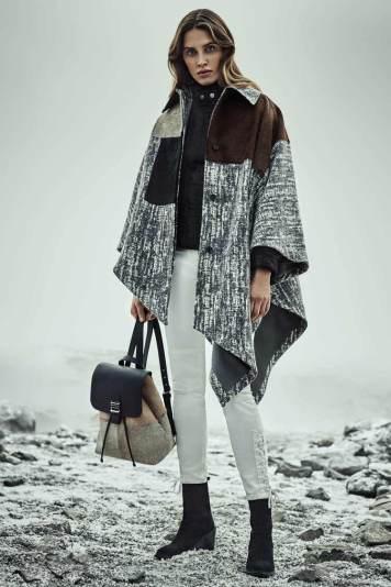 Belstaff Womenswear Autumn Winter 2016 Rory Payne Look (18)