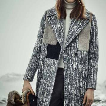 Belstaff Womenswear Autumn Winter 2016 Rory Payne Look (19)