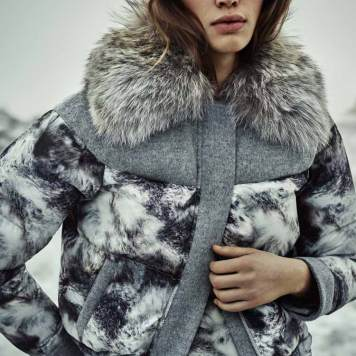 Belstaff Womenswear Autumn Winter 2016 Rory Payne Look (21)