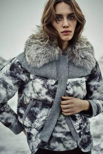 Belstaff Womenswear Autumn Winter 2016 Rory Payne Look (21)