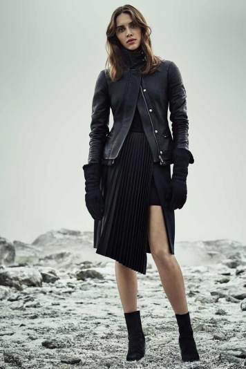 Belstaff Womenswear Autumn Winter 2016 Rory Payne Look (6)