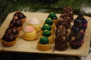 Alta Badia Norbet Niederkofler St Hubertus Italy chocolates (11)