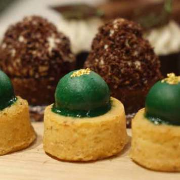 Alta Badia Norbet Niederkofler St Hubertus Italy chocolates (29)
