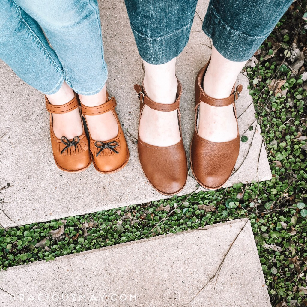 made in usa Shoes by Gracious May