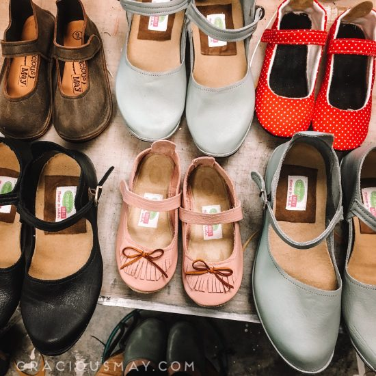 Small Batch Shoes