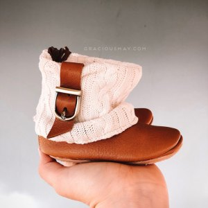 Gracious May Toddler Girl Boots Fall 2019