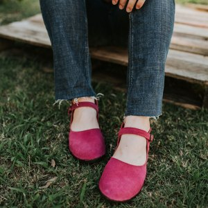 Cute Shoes for Wide Feet
