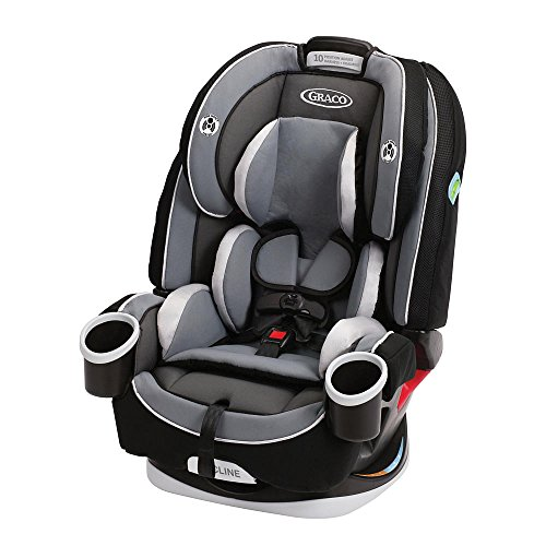 Graco 4ever All In One Convertible Six Position Recline Car Seat Cameron Graco Car Seats Online