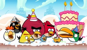 Angry Birds - graczom.pl