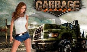 Graj za darmo w Garbage Garage