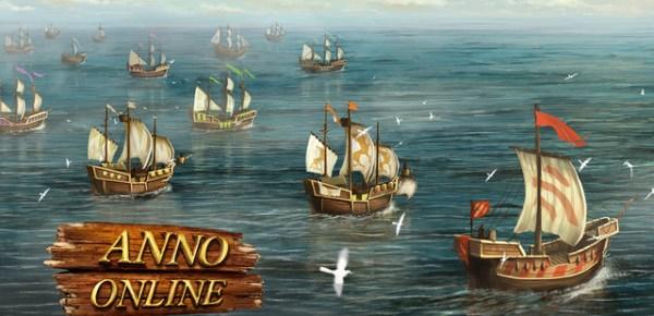 Graj za darmo w Anno Online