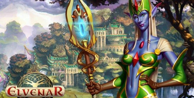 Graj za darmo w Elvenar Online