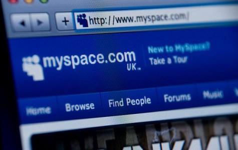 Bringing MySpace back