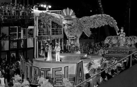 Understanding Carnaval parades