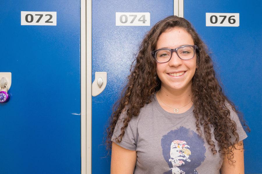 Laura+Schivartche%2C+Grade+12
