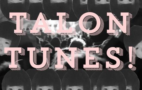 October Talon Tunes: Nostalgia