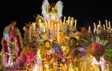 The origins of Carnaval