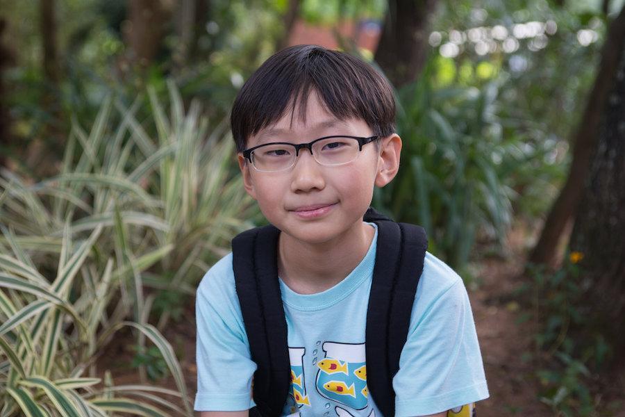 Hun+Chi%2C+Grade+5