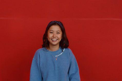 Photo of Kecy Lu