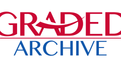 The Graded Archive is Coming!