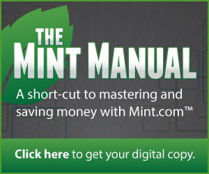 the mint manual