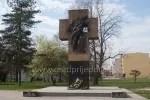 spomenik za krst casni 150x100 Sutra u Prijedoru obilježavanje dvadesete godišnjice početka ratnih sukoba