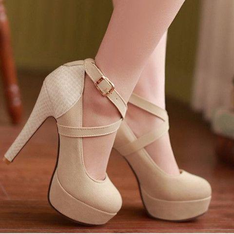 обувката