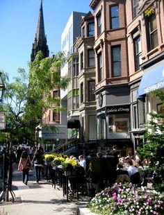бостън, най-евтините места за пътуване 2