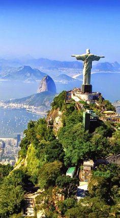 Рио де Жанейро, евтино пътуване