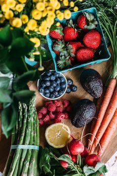 зеленчуци и плодове 2