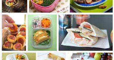 идеи за детски обяд