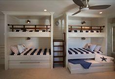 легла на два етажа